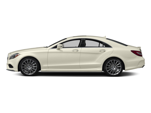 New 2017 Mercedes Benz Cls Cls 550 Coupe In Newport Beach