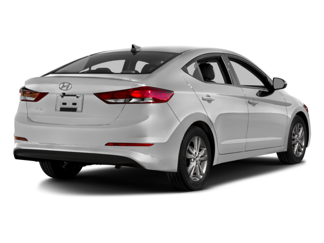 New 2018 Hyundai Elantra Se 4d Sedan In Billings