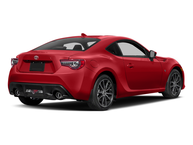 New 2018 TOYOTA 86 GT 2 Door Coupe