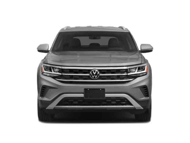 New 2020 Volkswagen Atlas Cross Sport Comfortline 3.6L 8sp at w/Tip 4MOTION