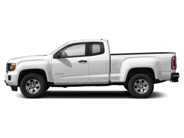 New 2020 GMC Canyon 4WD