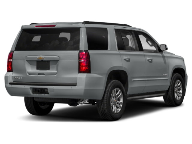 New 2019 Chevrolet Tahoe LT