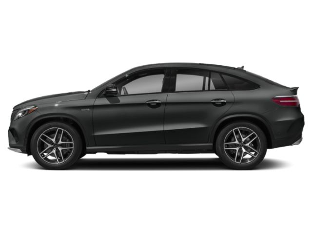 New 2019 Mercedes-Benz GLE GLE 43 AMG®