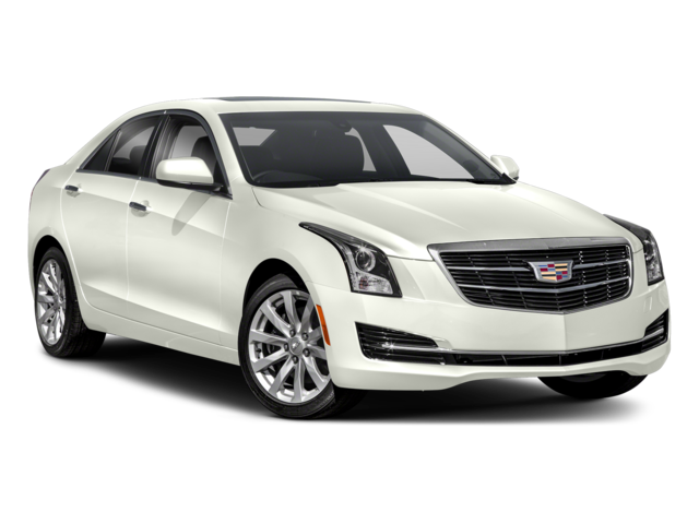 new 2018 cadillac ats 2 0l turbo luxury 4d sedan in. Black Bedroom Furniture Sets. Home Design Ideas