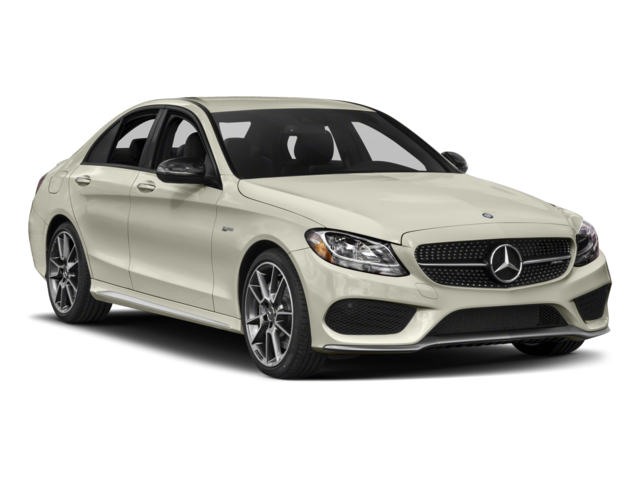 New 2018 Mercedes Benz C Class C 43 Amg 174 4d Sedan In