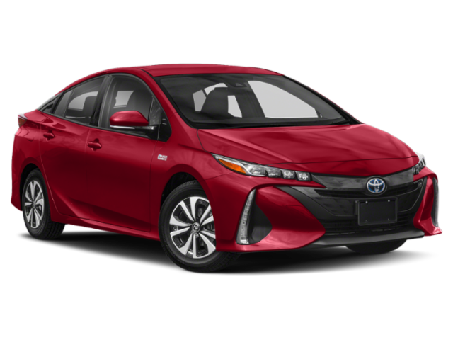 New 2019 Toyota PRIUS PRIME PLUS Hatchback in Paris ...