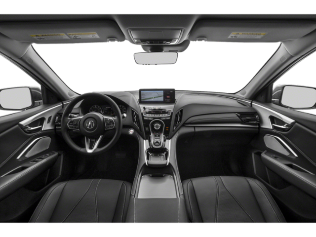 New 2019 Acura RDX Tech at