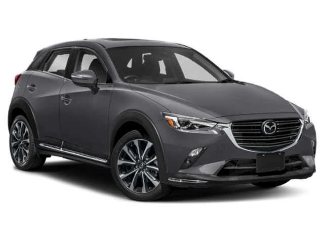 New 2019 Mazda CX-3 GT AWD at (2)