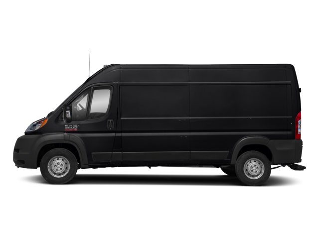 New 2018 RAM ProMaster 2500 High Roof 159
