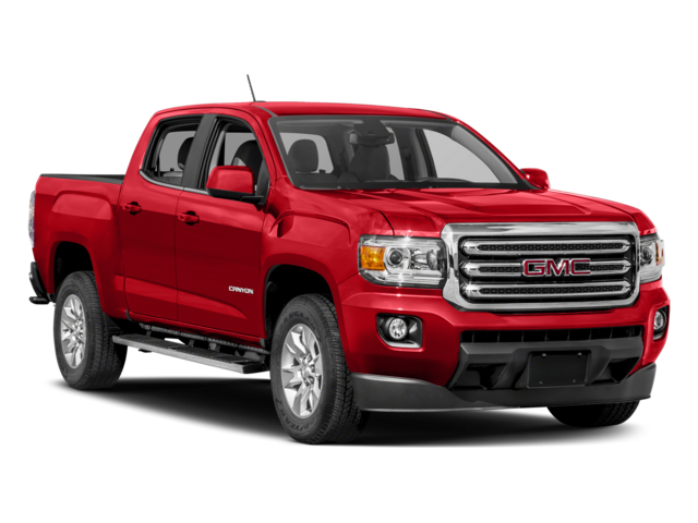 new 2017 gmc canyon 4wd sle crew cab pickup in manchester. Black Bedroom Furniture Sets. Home Design Ideas
