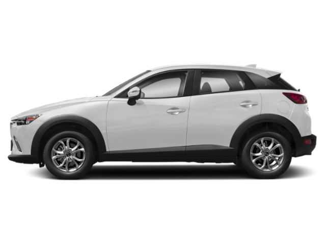 New 2020 Mazda CX-3 GS - Heated Seats - Apple CarPlay