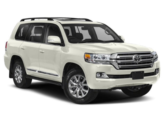 Mercedes Stevens Creek >> New 2019 Toyota Land Cruiser Sport Utility in San Jose # ...