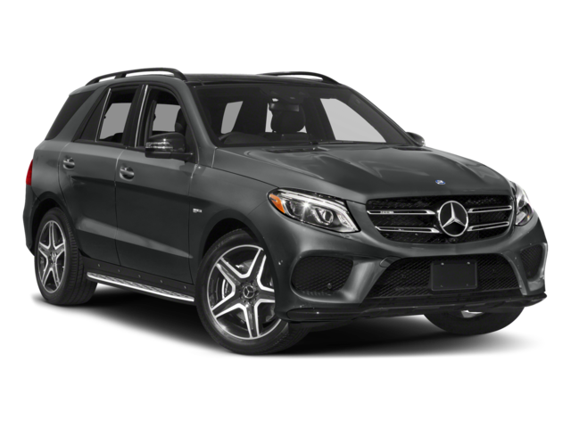 New 2018 mercedes benz gle amg gle 43 suv suv in goldens for Mercedes benz of goldens bridge