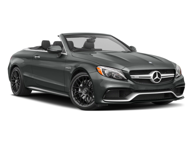 2018 mercedes benz c class amg c 63 cabriolet lease 1019 mo. Black Bedroom Furniture Sets. Home Design Ideas