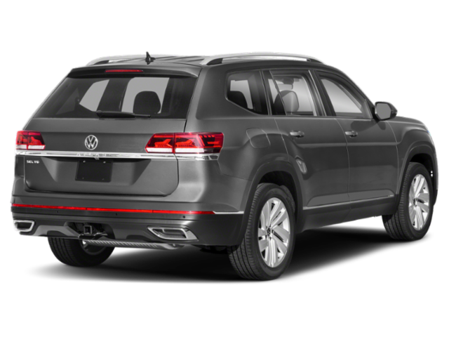 New 2021 Volkswagen Atlas 2.0T SEL