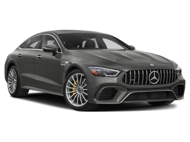 New 2019 Mercedes-Benz AMG® GT Base