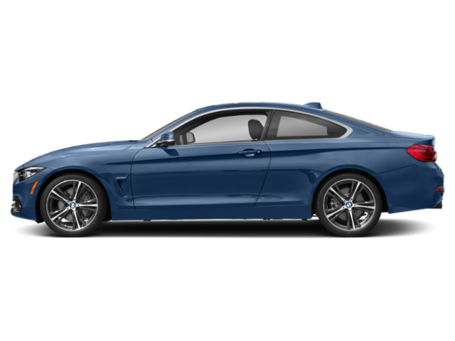 New 2020 BMW 4 Series 440i