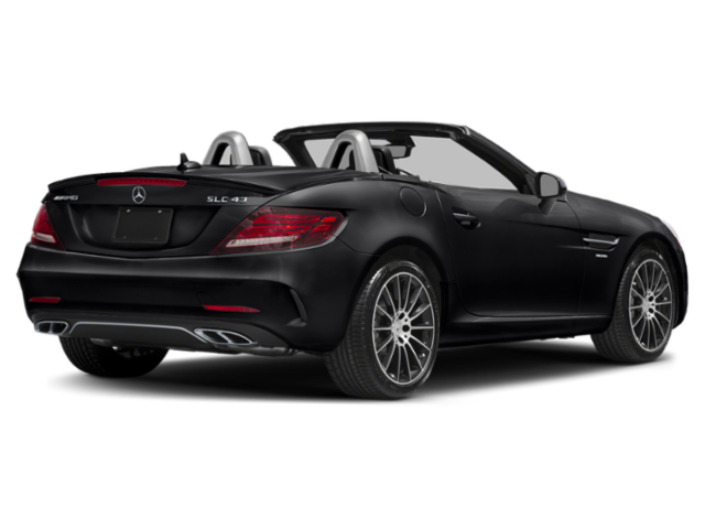 New 2019 Mercedes-Benz SLC AMG® SLC 43 Roadster