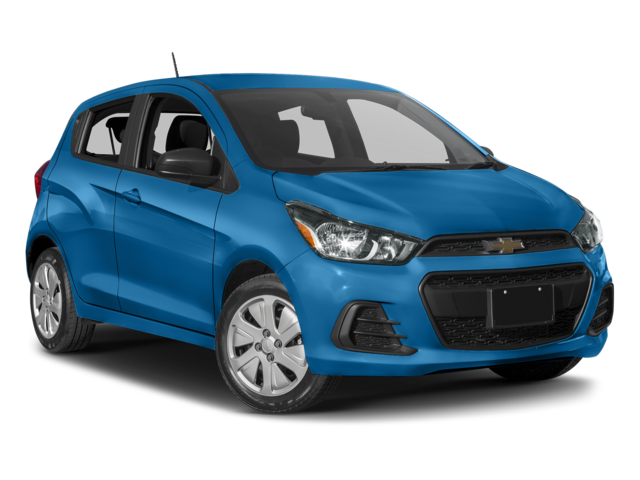 new 2017 chevrolet spark ls cvt ls cvt 4dr hatchback near chicago heights 17946 chevrolet of. Black Bedroom Furniture Sets. Home Design Ideas