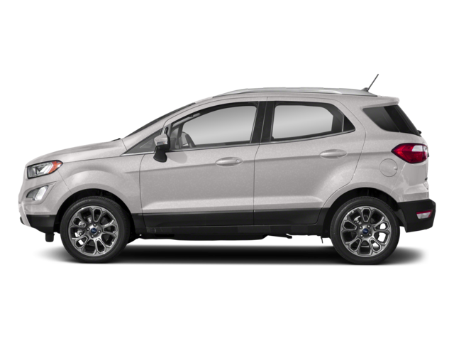 New 2018 ford ecosport titanium 4wd sport utility in for Shelor motor mile chevy