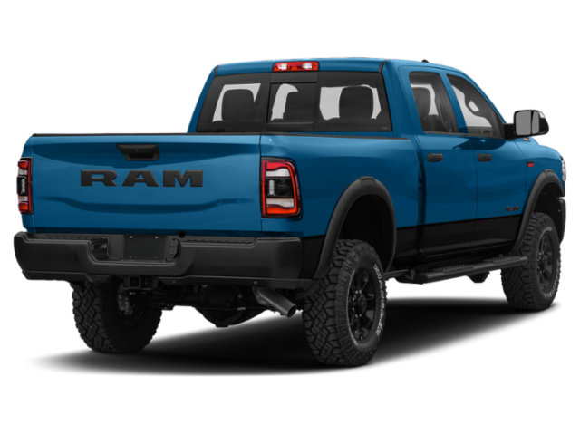New 2020 RAM 2500 Power Wagon