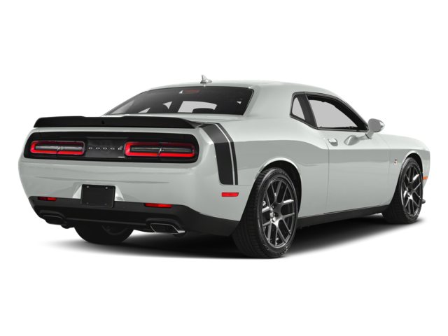 New 2018 Dodge Challenger 392 Hemi Scat Pack Shaker Coupe