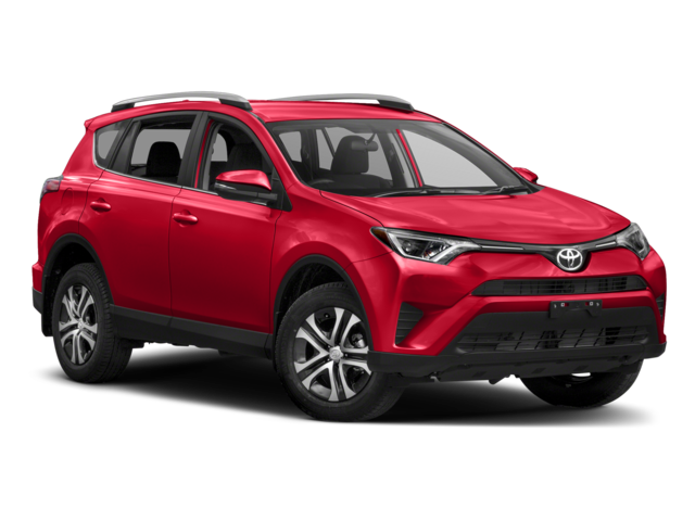 New 2018 Toyota Rav4 Le Awd Le 4dr Suv In Morristown T