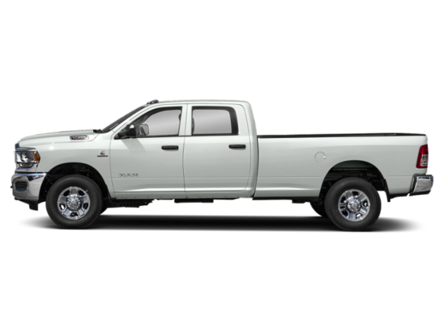 New 2019 Dodge Ram 2500 Tradesman