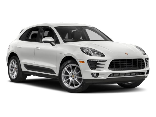 New 2018 Porsche Macan Awd Suv In 6723 Fletcher Jones