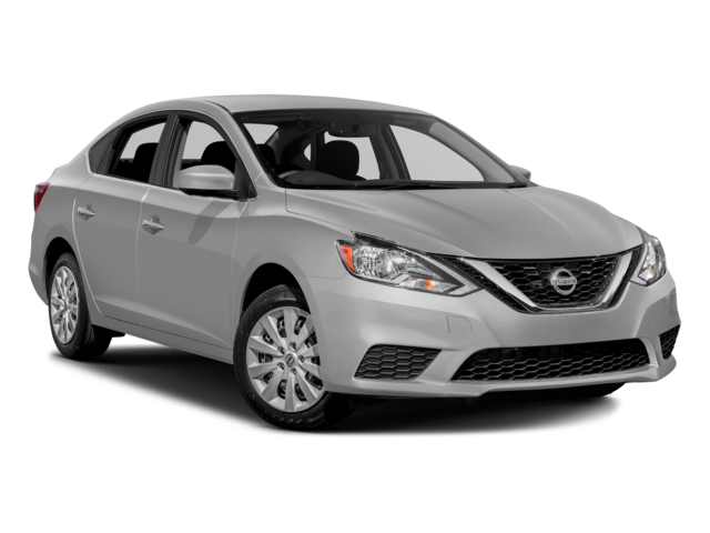 New 2018 Nissan Sentra S 4d Sedan In Columbia Jy276828