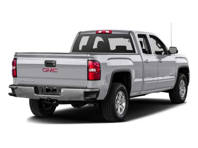 New 2017 Gmc Sierra 1500 Sle Truck In Rice Lake R1773