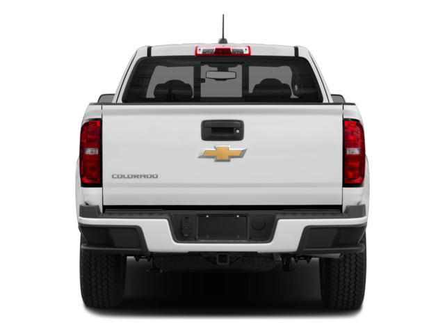 New 2018 chevrolet colorado 4wd ext cab 128 3 z71 extended for Shelor motor mile chevy