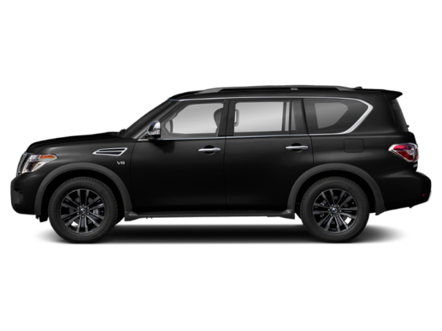 New 2019 Nissan Armada Sv Suv For Sale 45144 Gerald