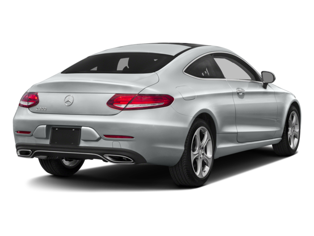 New 2017 Mercedes Benz C Class C 300 Coupe In Temecula
