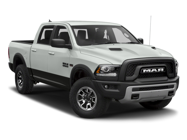 New 2018 RAM 1500 Rebel Crew Cab in Massillon #D80748 | Progressive Chrysler Dodge Jeep Ram