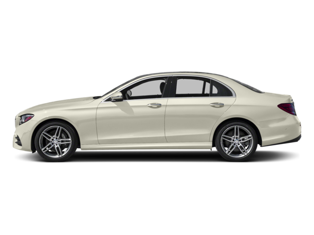 New 2018 Mercedes-Benz E-Class E 400 Luxury