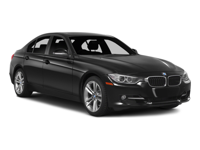 Pre-Owned 2015 BMW 3 Series 328i xDrive