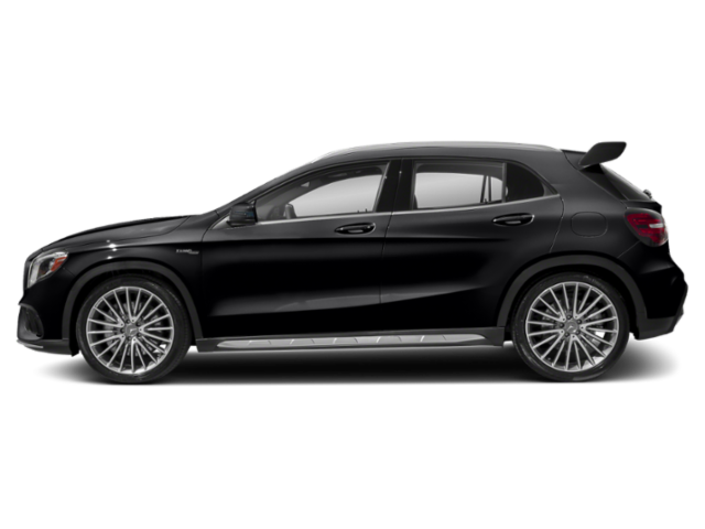 New 2019 Mercedes-Benz GLA GLA45 AMG®