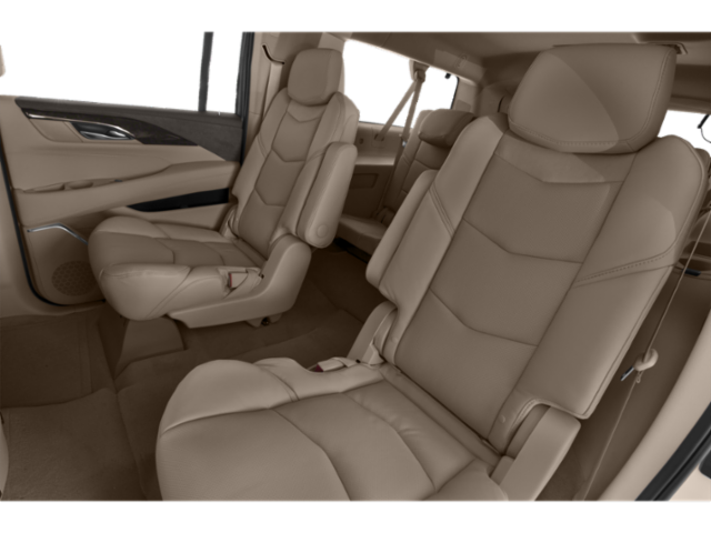 Awe Inspiring New 2018 Cadillac Escalade Esv Luxury 4Wd Dailytribune Chair Design For Home Dailytribuneorg