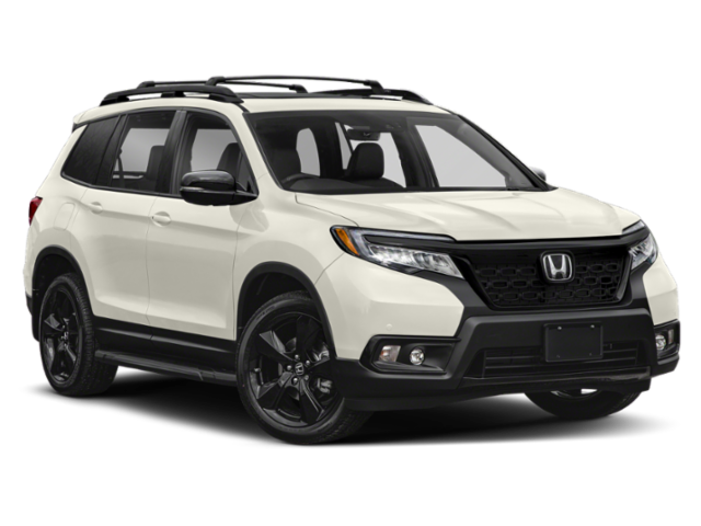 New 2019 Honda Passport Elite AWD 4D Sport Utility