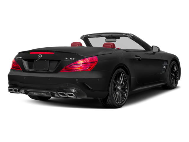 New 2017 Mercedes Benz Sl Class Amg 174 Sl 63 Roadster In
