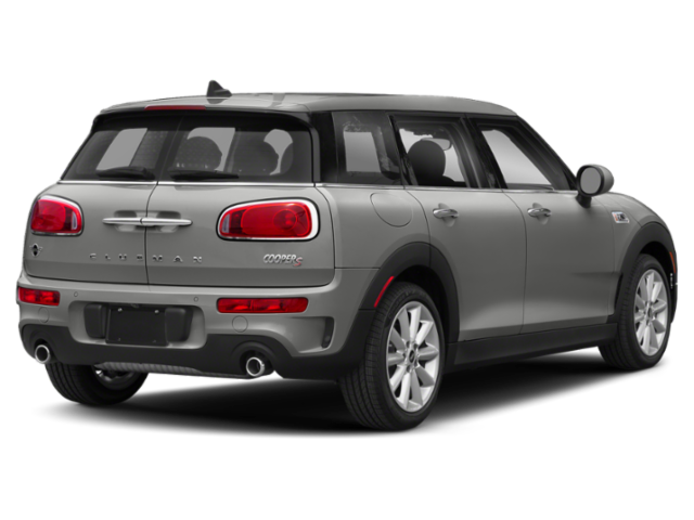 New 2019 MINI Cooper Clubman