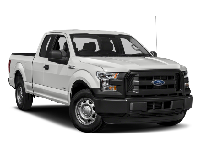 new 2017 ford f 150 xl extended cab pickup in orland park nh3211 joe rizza auto group. Black Bedroom Furniture Sets. Home Design Ideas