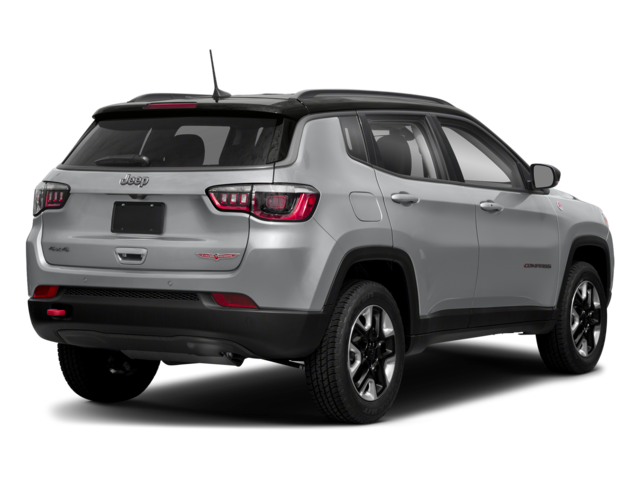 new 2018 jeep compass trailhawk sport utility in tulsa jt202361 south pointe chrysler dodge. Black Bedroom Furniture Sets. Home Design Ideas