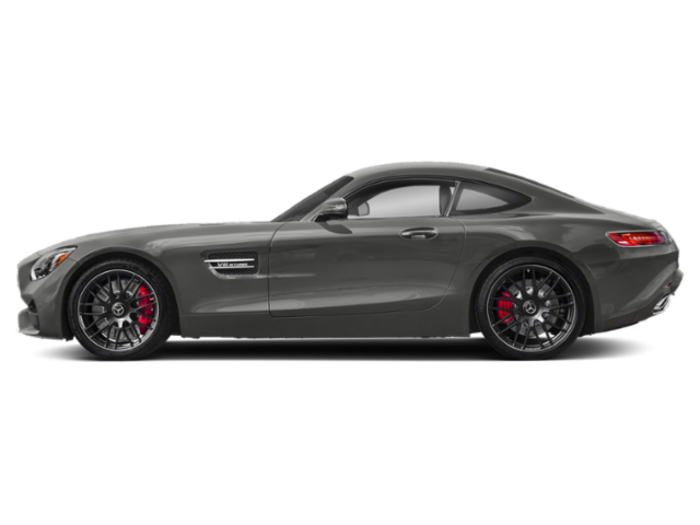 New 2019 Mercedes Benz Amg Gt C Coupe