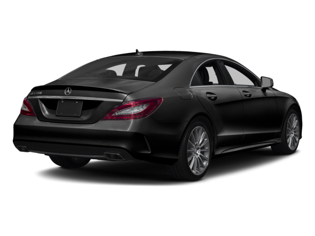 New 2018 Mercedes Benz Cls Cls 550 Coupe In Temecula