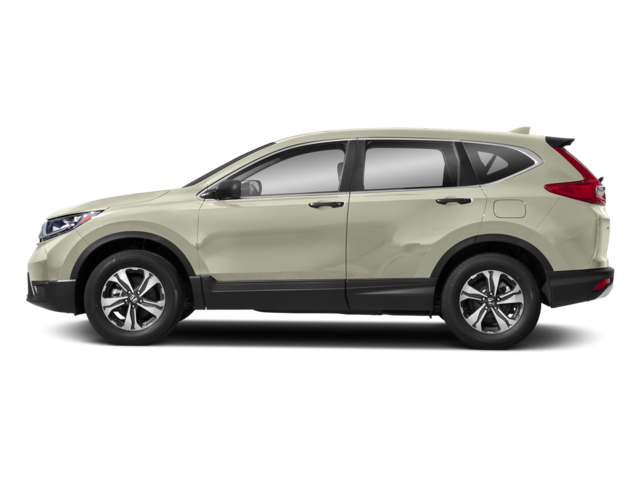 New 2018 Honda CR V LX