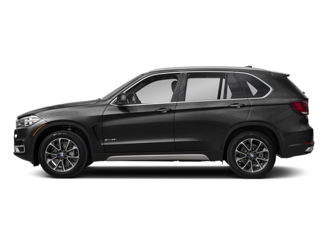 New 2018 BMW X5 xDrive35i Sports Activity Vehicle With Navigation & AWD