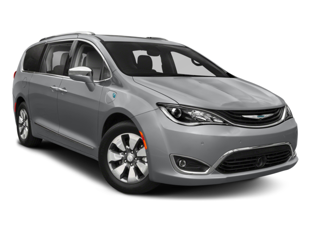 Stock  Chrysler Pacifica Touring L Png