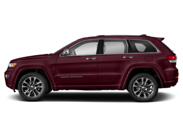 New 2020 Jeep Grand Cherokee CHEROKEE